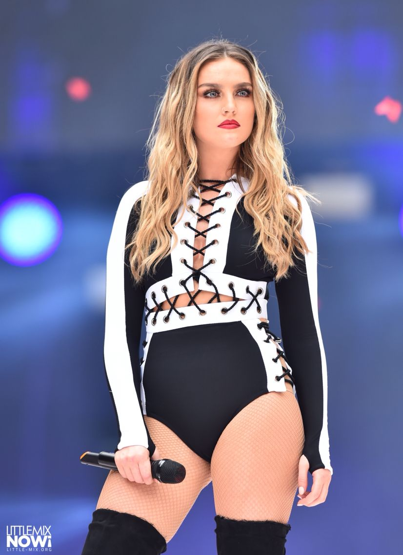 Gorgeous Perrie you are so amazing and talented! @perrie