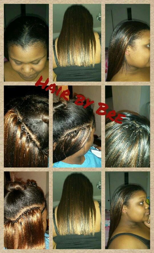 Tree Braids With Leave Out 4350 Expressions Hair Hair By Me