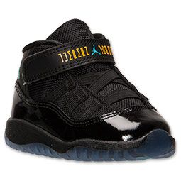 low priced 94464 1e4ff Air Jordan Retro 11Gamma Blue | Kids Sneakers | Kids jordans ...