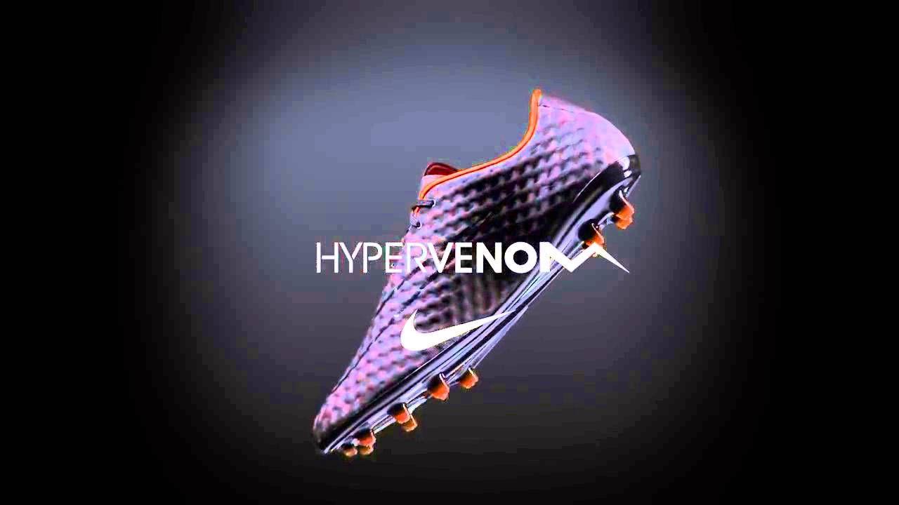 062f1449610a Nike Hypervenom Phantom Transform Commercial Deceptive by Nature ...