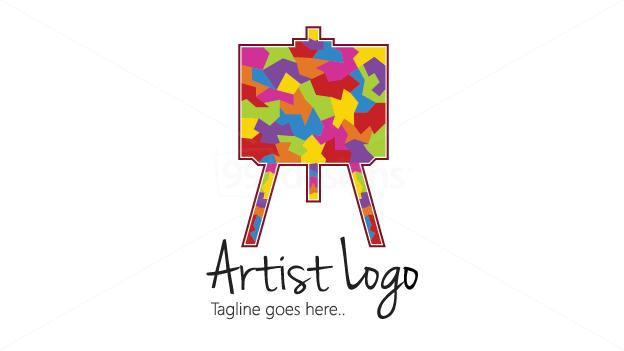 artist logo design ideas wwwpixsharkcom images