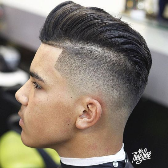 cool-hairstyles-for-men …   Hair and beauty   Pinterest   Haircuts ...