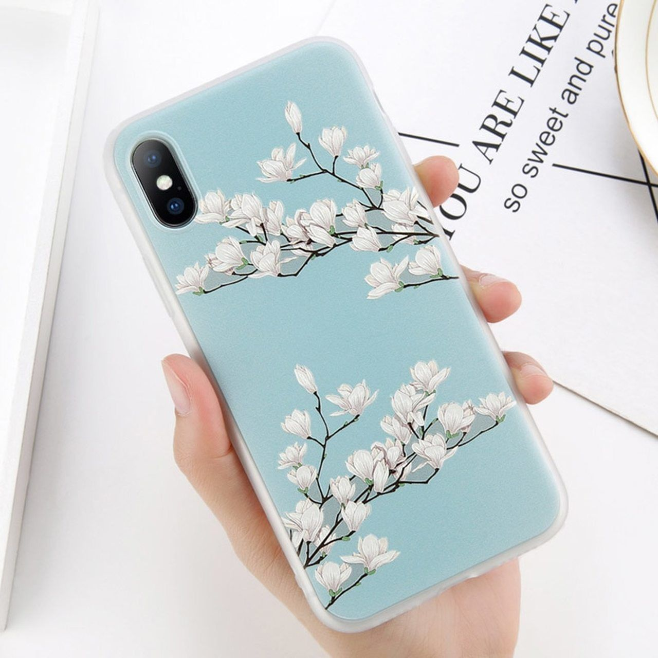 Make your mobile classy with your own unique ideas by custom phone cases online – Doe het zelf