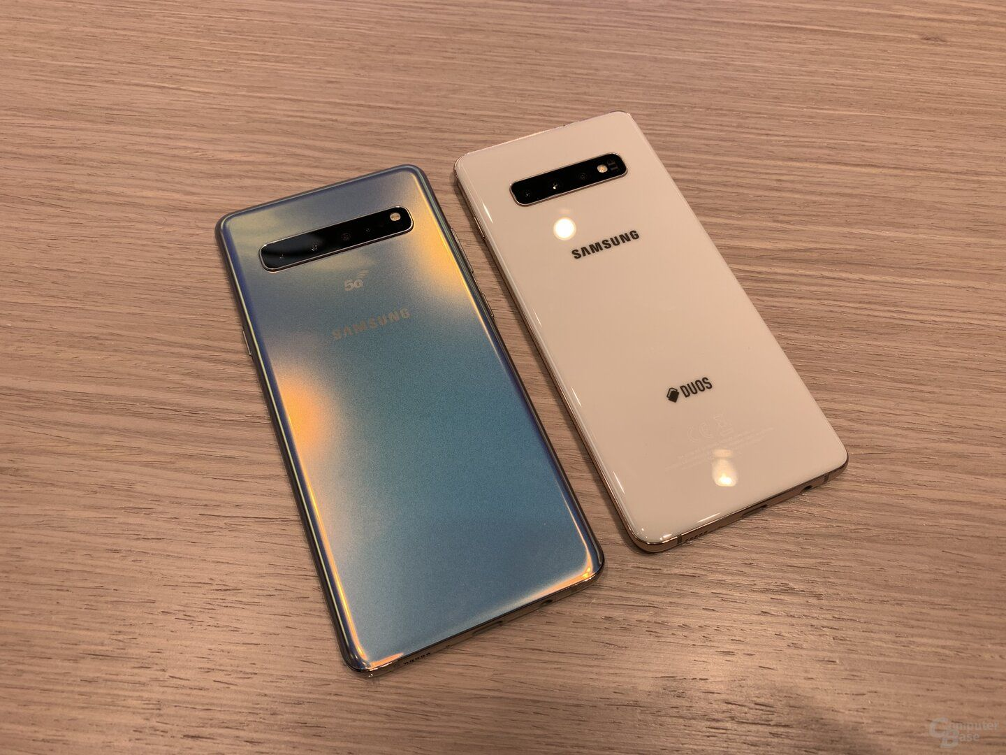 Galaxy S10 5G version will join Telekom and Vodafone in