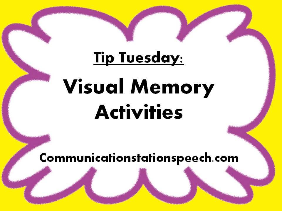 17 bästa bilder om Visual Memory Activities - Volunteer Abroad ...