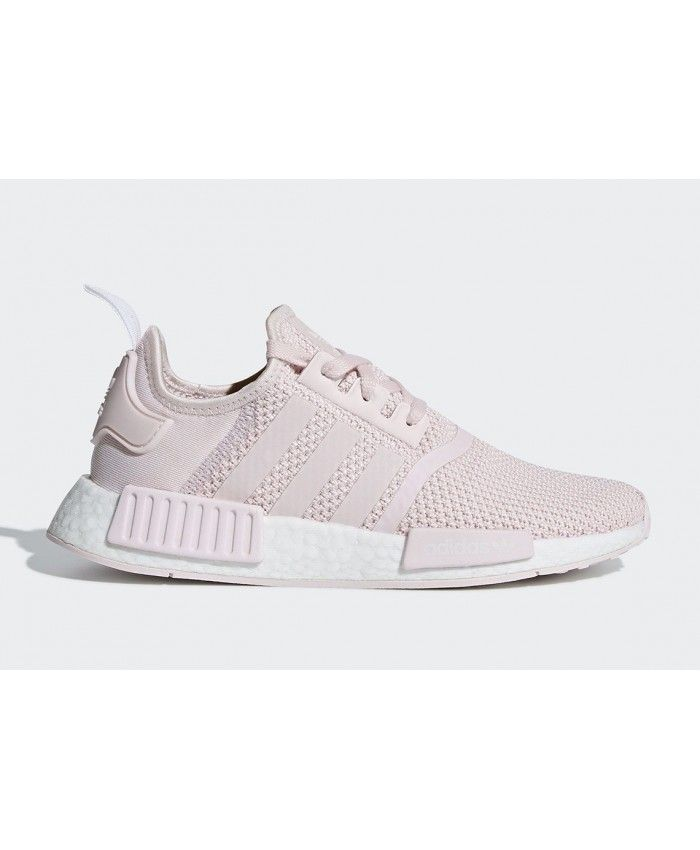 11a4a2582 Adidas NMD R1 Orchid Tint Shoes Clearance