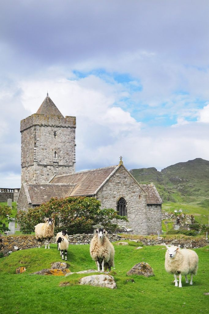 The Outer Hebrides – A Guide to the Isle of Lewis + Harris