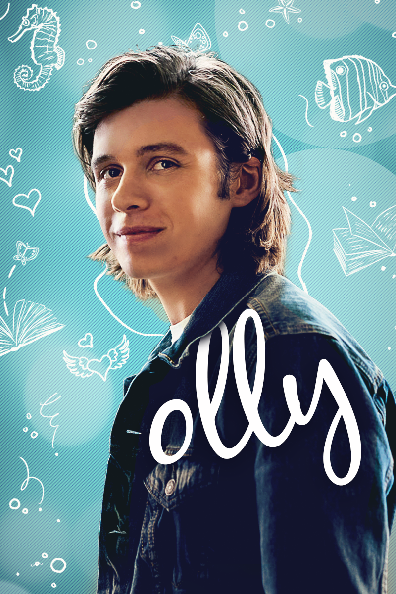 Nick Robinson stars in the upcoming film as Olly, based on ...