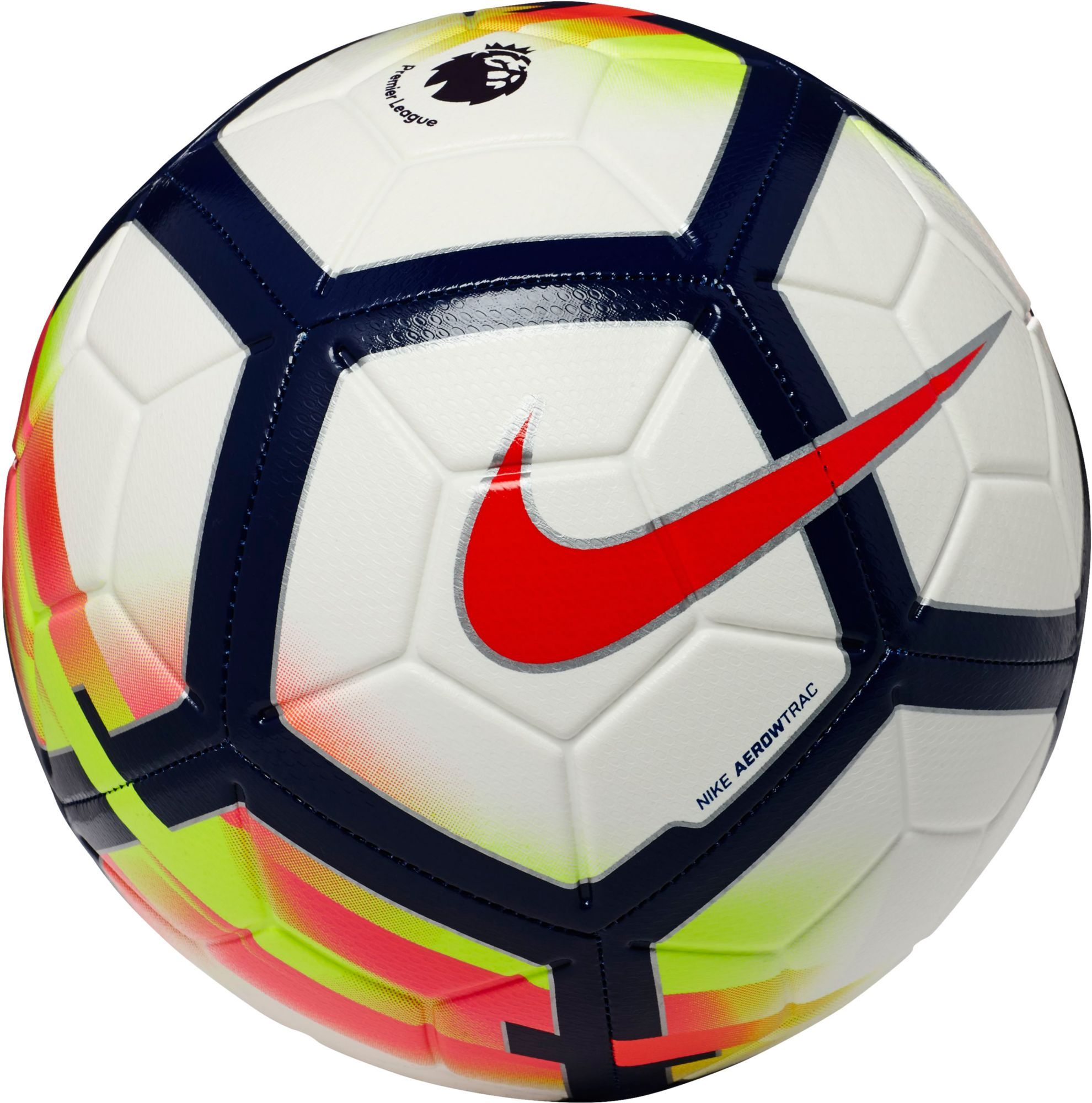 Nike Strike Premier League Soccer Ball White Nike Soccer Ball Soccer Ball Premier League Soccer