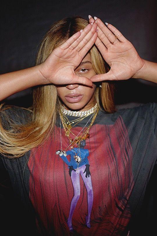 """Beyoncé - """"BLEK SAINTS"""" 2017"""