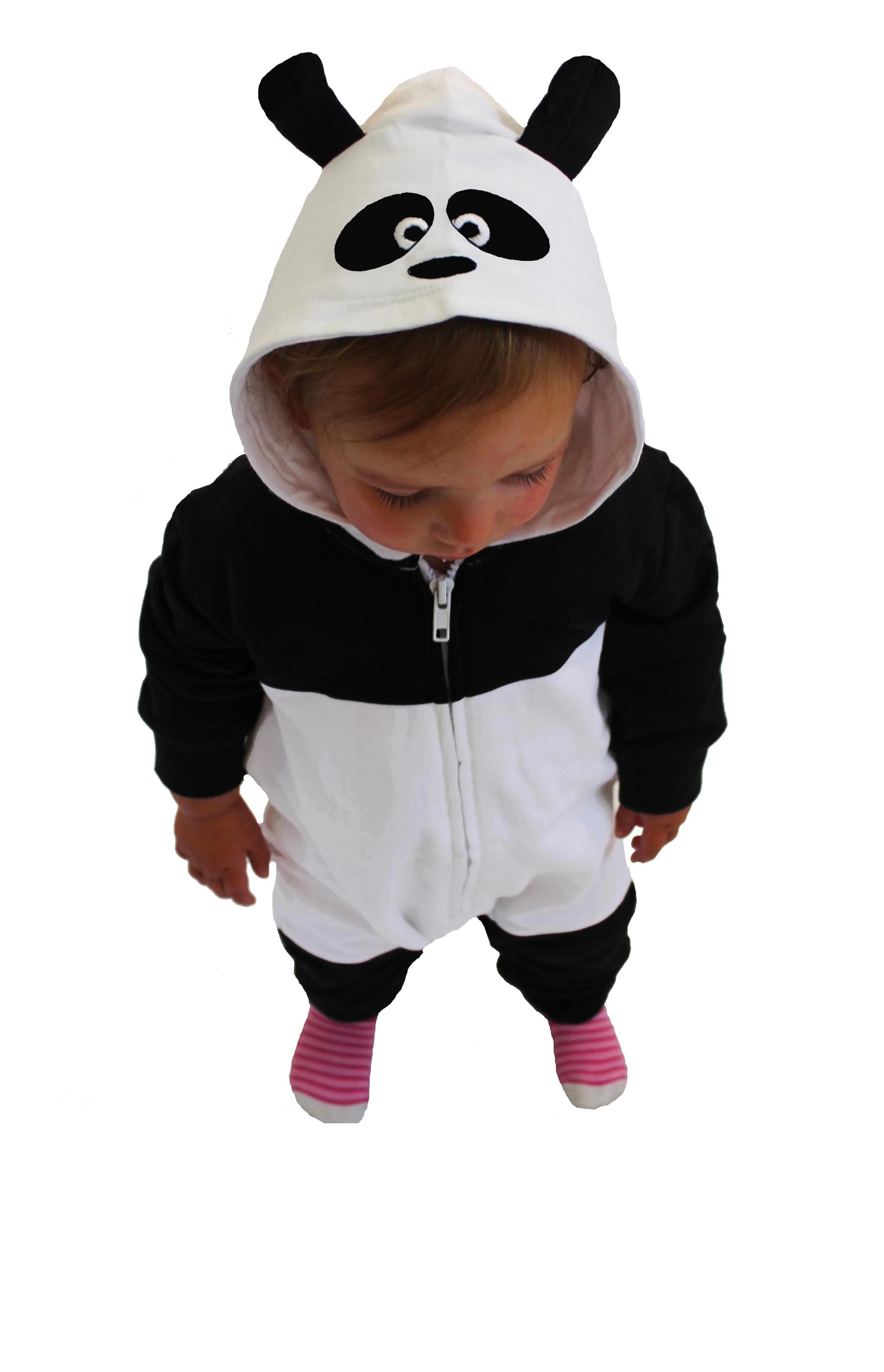 Panda Baby Clothes | Animal Baby Onesie| Cute Baby Clothes | Outfit