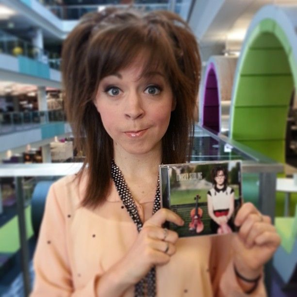 Lindsey Stirling ♪