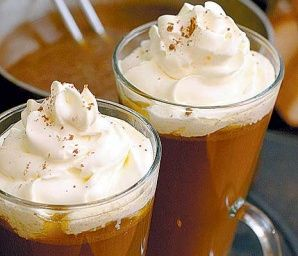 Crock Pot Hot Buttered Rum - OMG this is so good!  www.getcrocked.com