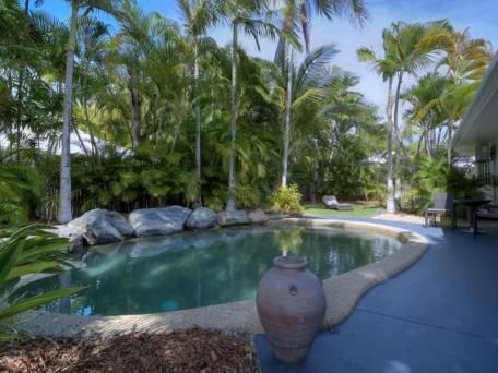 8 trochus close port douglas