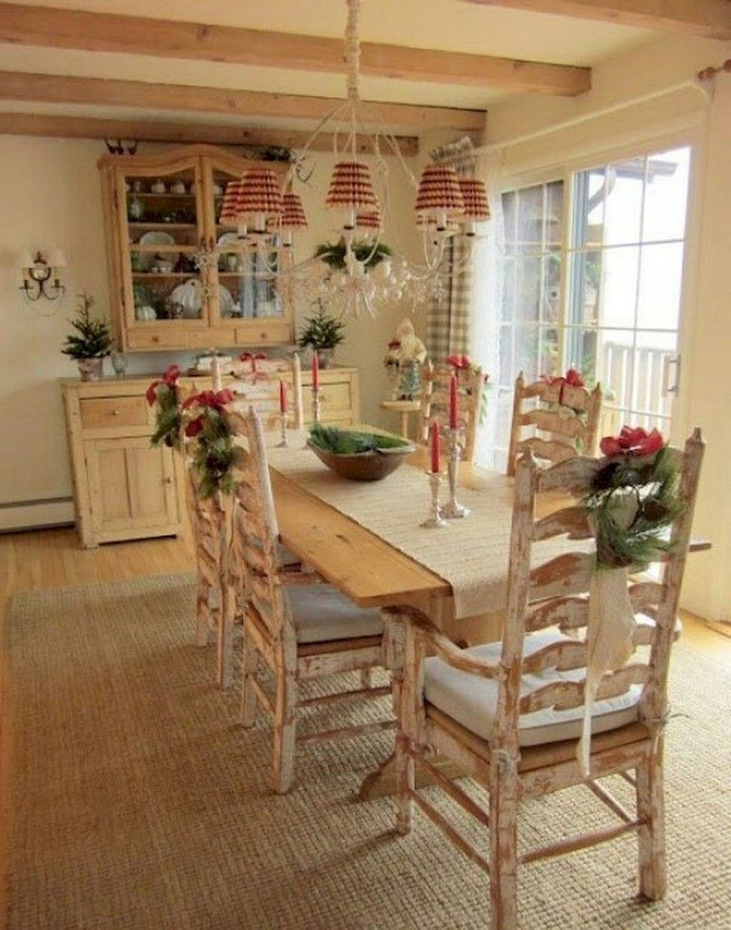 20 Amazing French Country Dining Room Table Decor Ideas Coodecor French Country Dining Room French Country Dining Room Decor French Country Dining Room Furniture