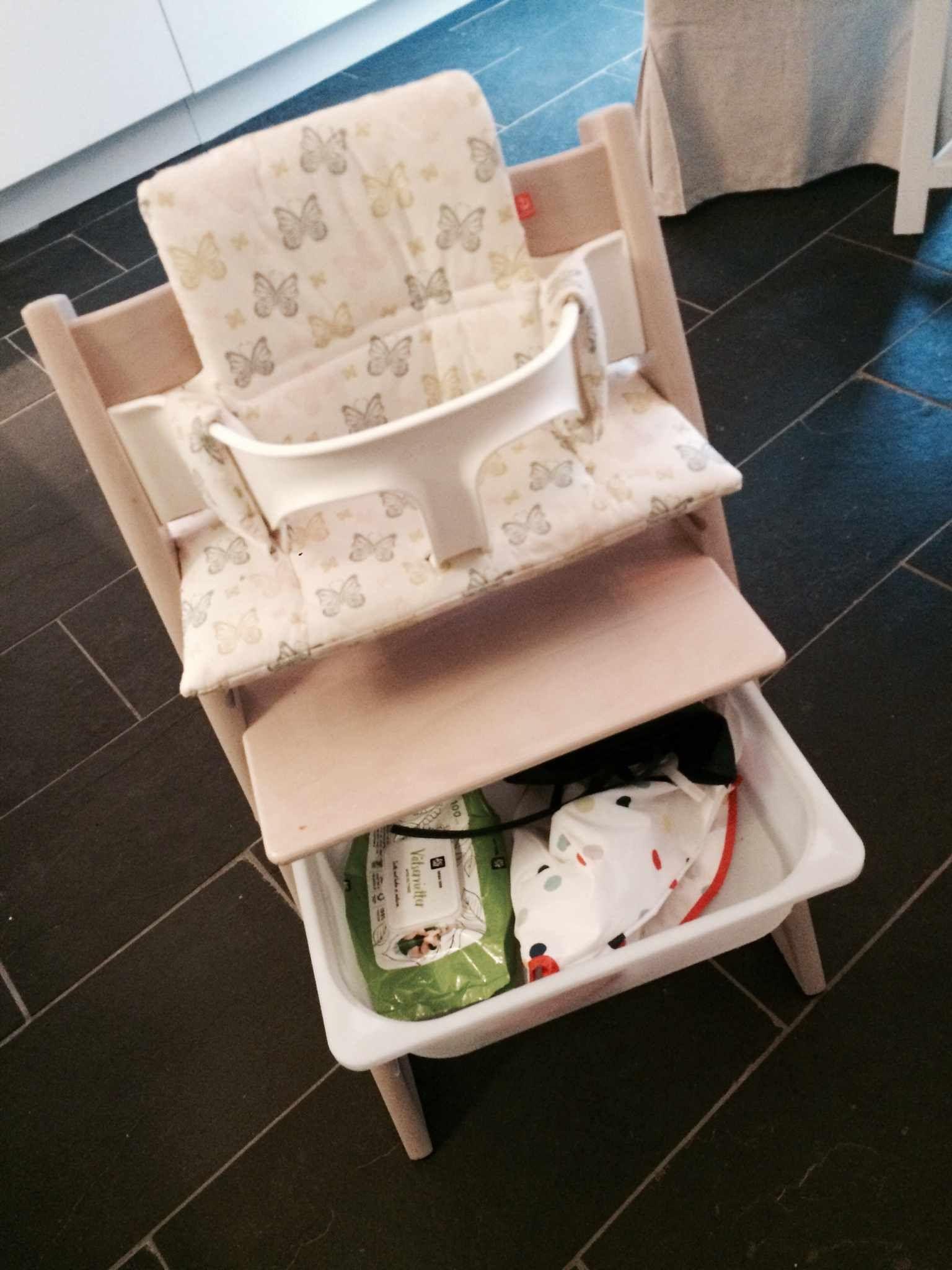 En småbarnsmors lille kjøkkenhjelp Ikea ideen