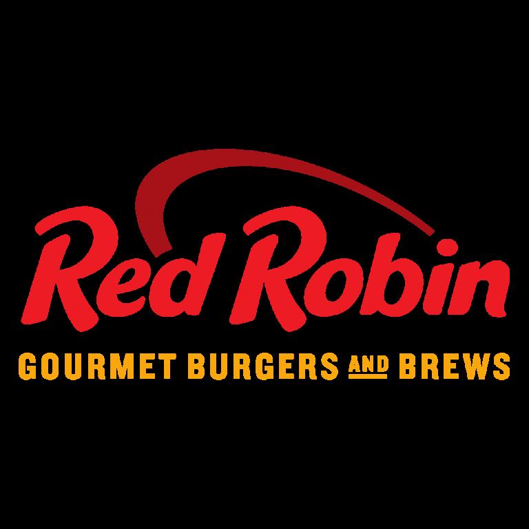 Red Robin Logo Red Robin Menu Red Robin Restaurant Red Robin Gourmet Burgers