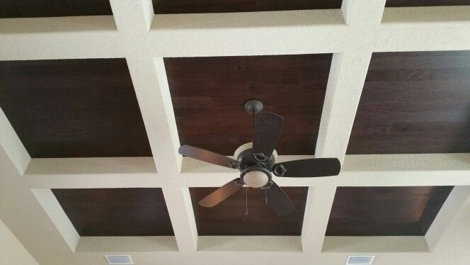 Never seen this before, hardwood looking laminate on the ceiling looks awesom.  #RealEstate#floridarealestate#FloridaRealtor#Thinkoutsidethebox