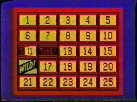 Classic Concentration game show    so totally loved watching