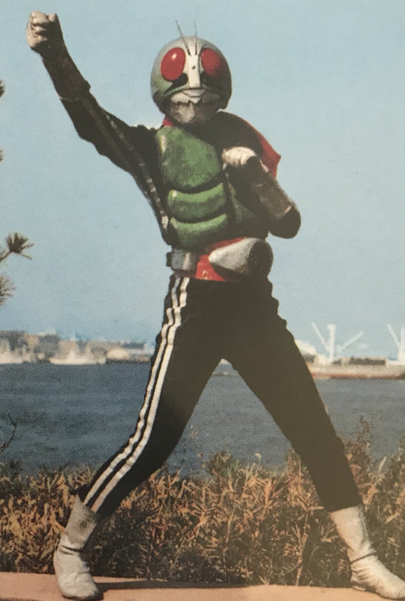 tokusatsu おしゃれまとめの人気アイデア pinterest luiz claudio 仮面ライダー1号 仮面ライダー ヒーロー
