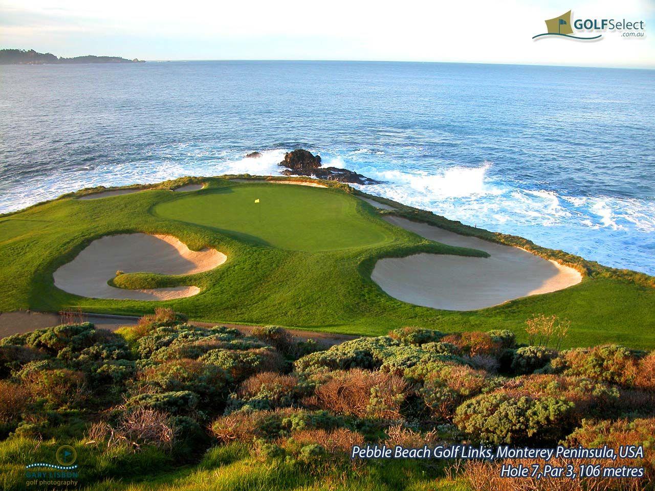 Golf Theme Wallpaper 1440 900 Golf Course Backgrounds 51 Wallpapers Adorable Wallpapers Golf Courses Public Golf Courses Pebble Beach