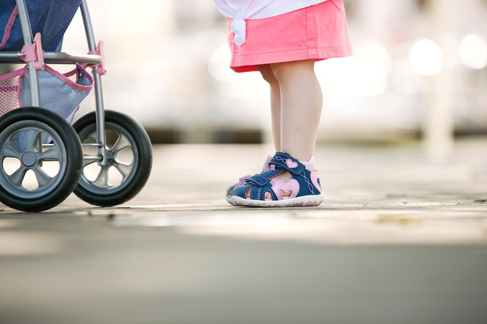 how to tell if child's ankle is broken