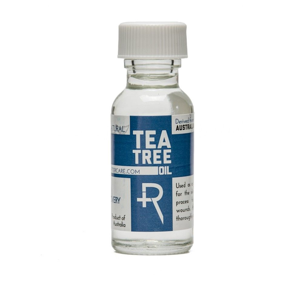 Tea tree oil is one of the essential items to have if you start to experience an…