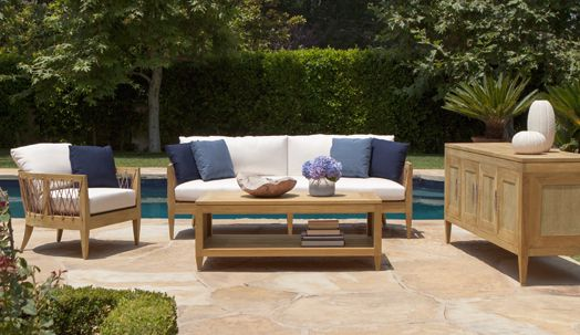 Brown Jordan Is The Worldu0027s Finest Maker Of Innovative, Meticulously  Designed And Exceptionally Executed Outdoor Furniture And Accessories.
