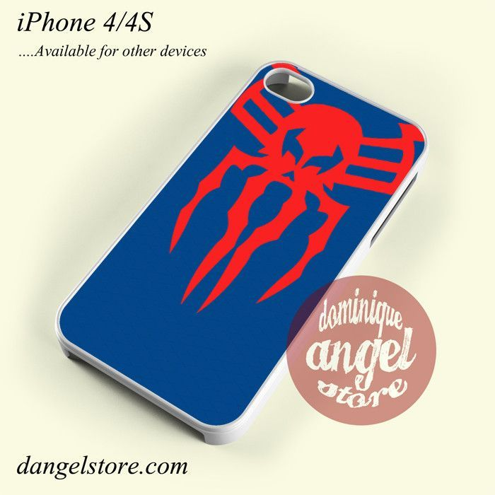 Spiderman 2099 Icon Phone Case for iPhone 4/4s and Another iPhone Devices