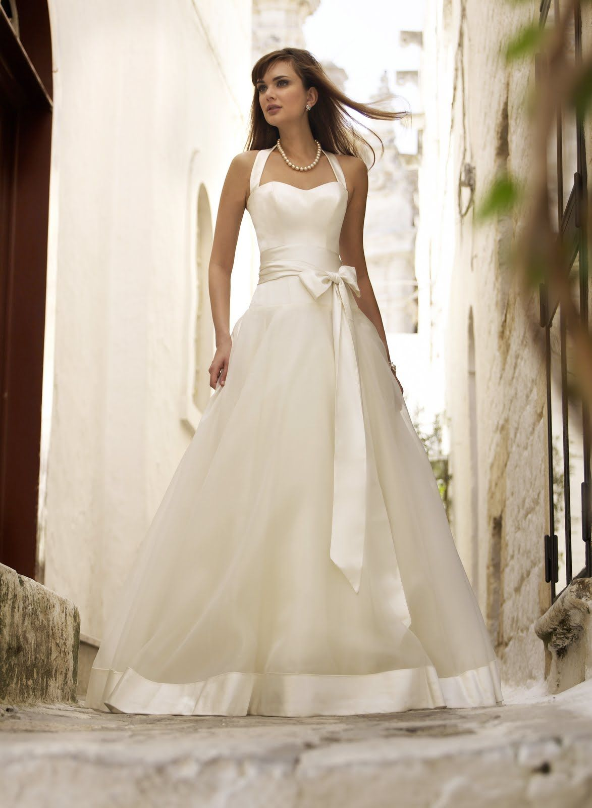 Stephanie Allin | fashion | Pinterest | Hochzeitskleider und Brautkleid