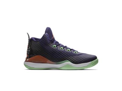 Jordan Super.Fly 3 PO Men's Basketball Shoe
