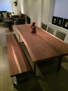 Brilliant Kiln Dried Live Edge Wood Slabs Toronto Live Edge Lumber Interior Design Ideas Philsoteloinfo