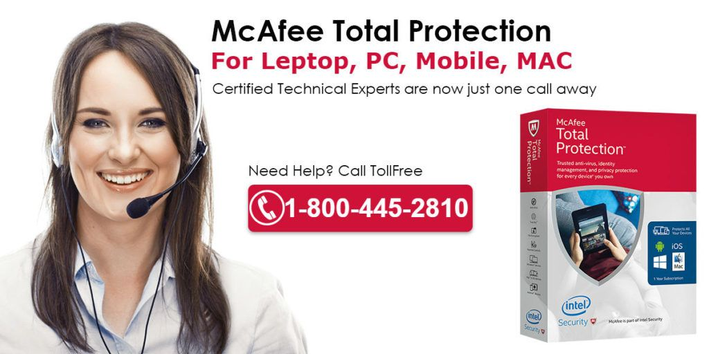 McAfee Total Protection Vs McAfee LiveSafe | McAfee Total