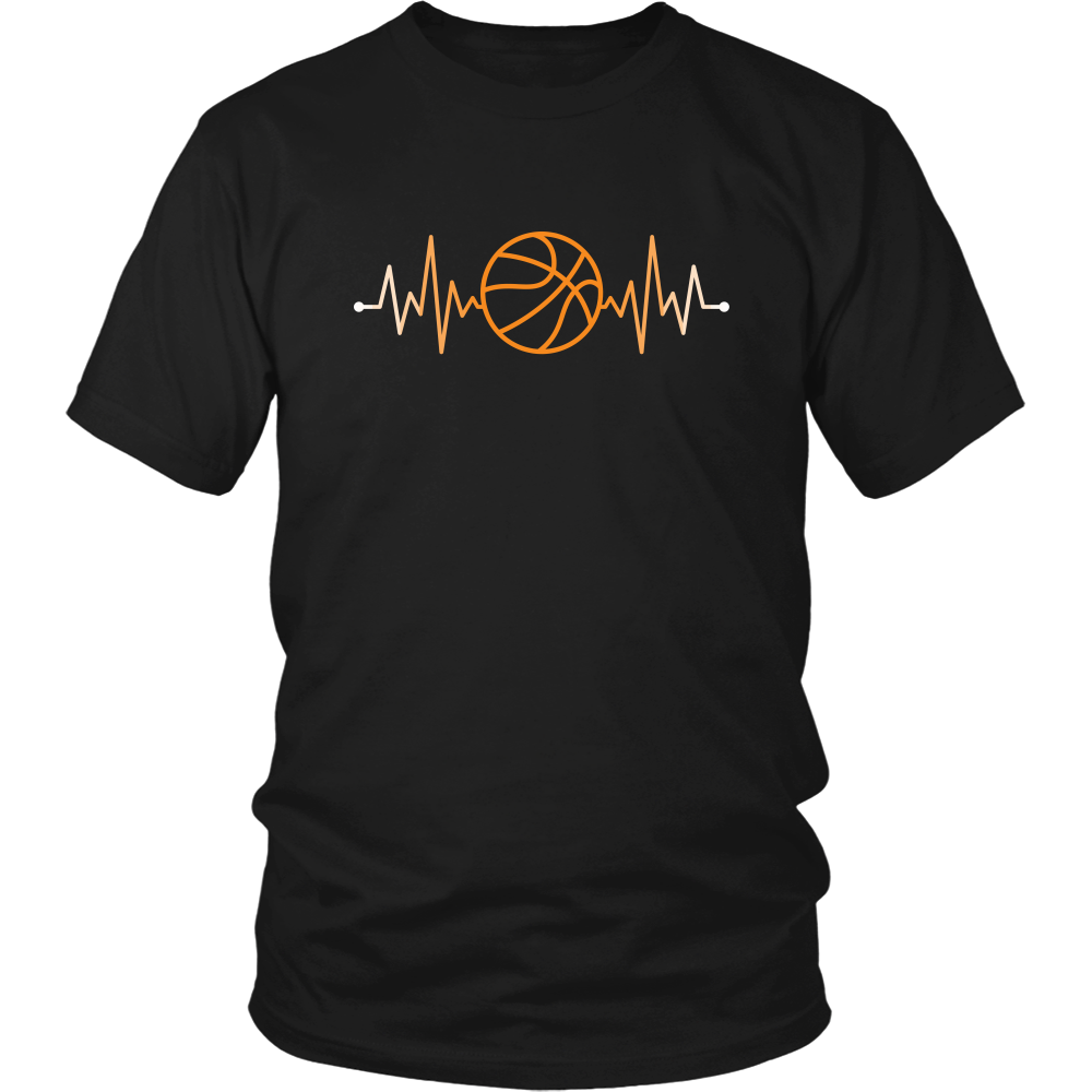 Design t shirt netball - Sport T Shirt Basketball Rhythm Basketball Pulse