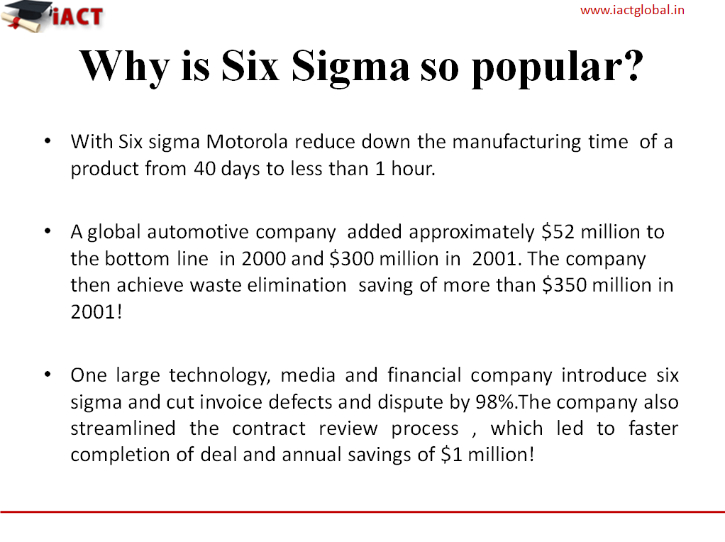 Pin By Iact Global On Six Sigma Iact Global Pinterest