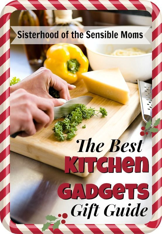 The Best Kitchen Gadgets Gift Guide Any Of These Presents Will Make You More Beloved
