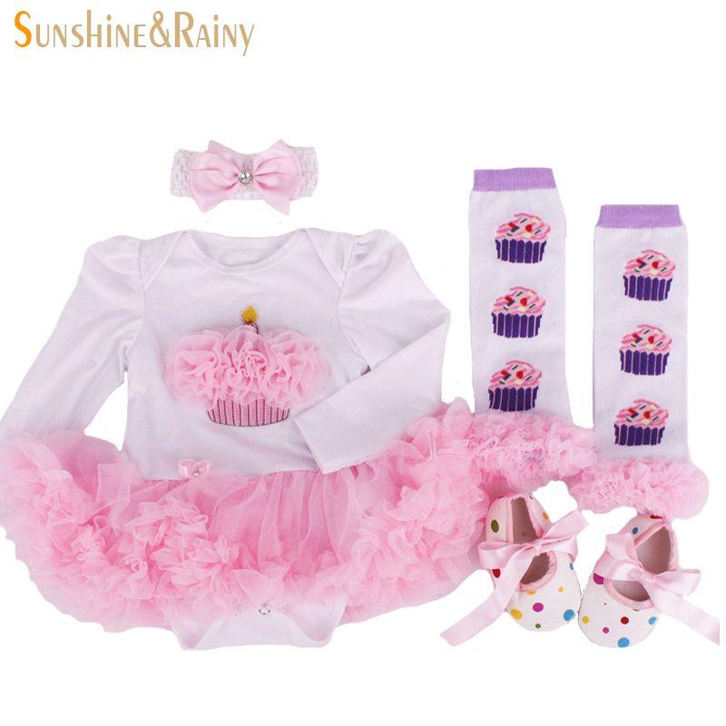 2016 neugeborenen Kleidung Baby Geburtstag Sets, Baby-kleidung ...