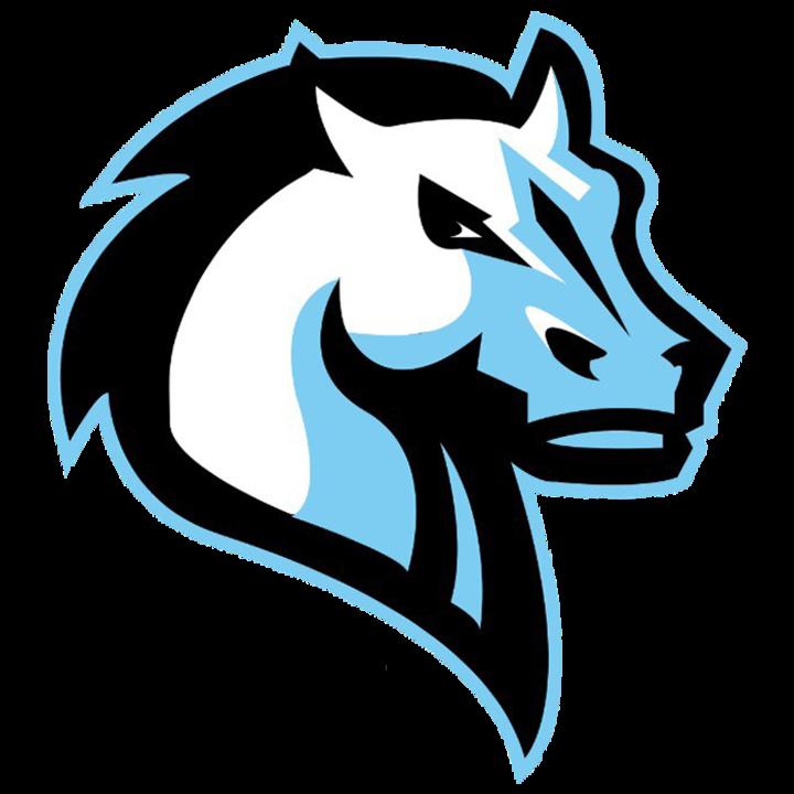Stallions-Mustangs Logos