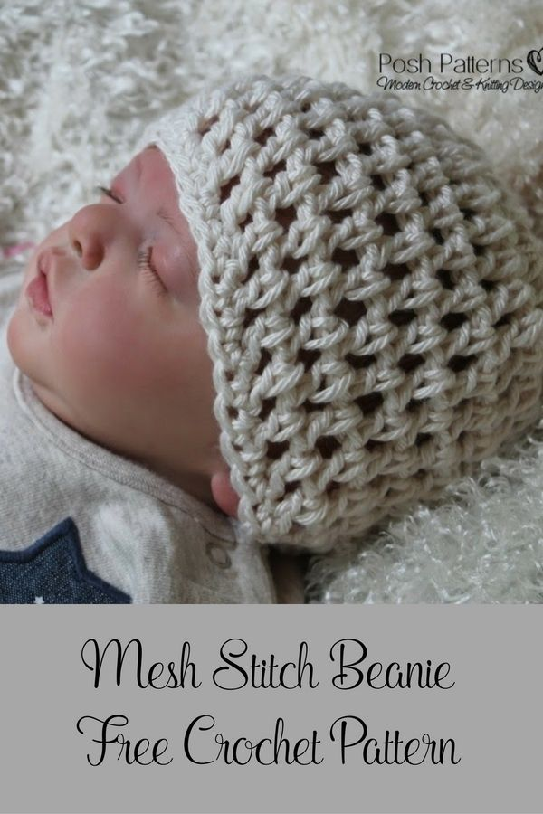 Free Lace Hat Crochet Pattern | Pinterest