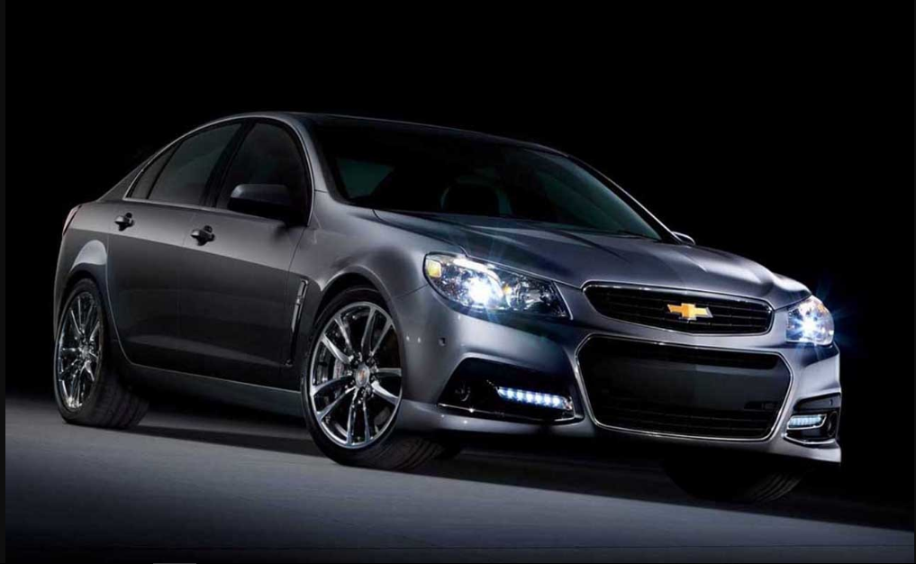 2018 Chevrolet Malibu Redesign And Release Date
