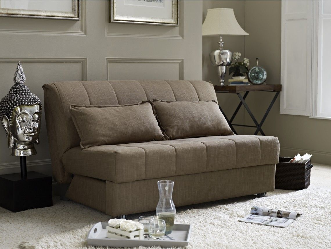 The Ley 2 Seater Sofa Bed Willow Hall
