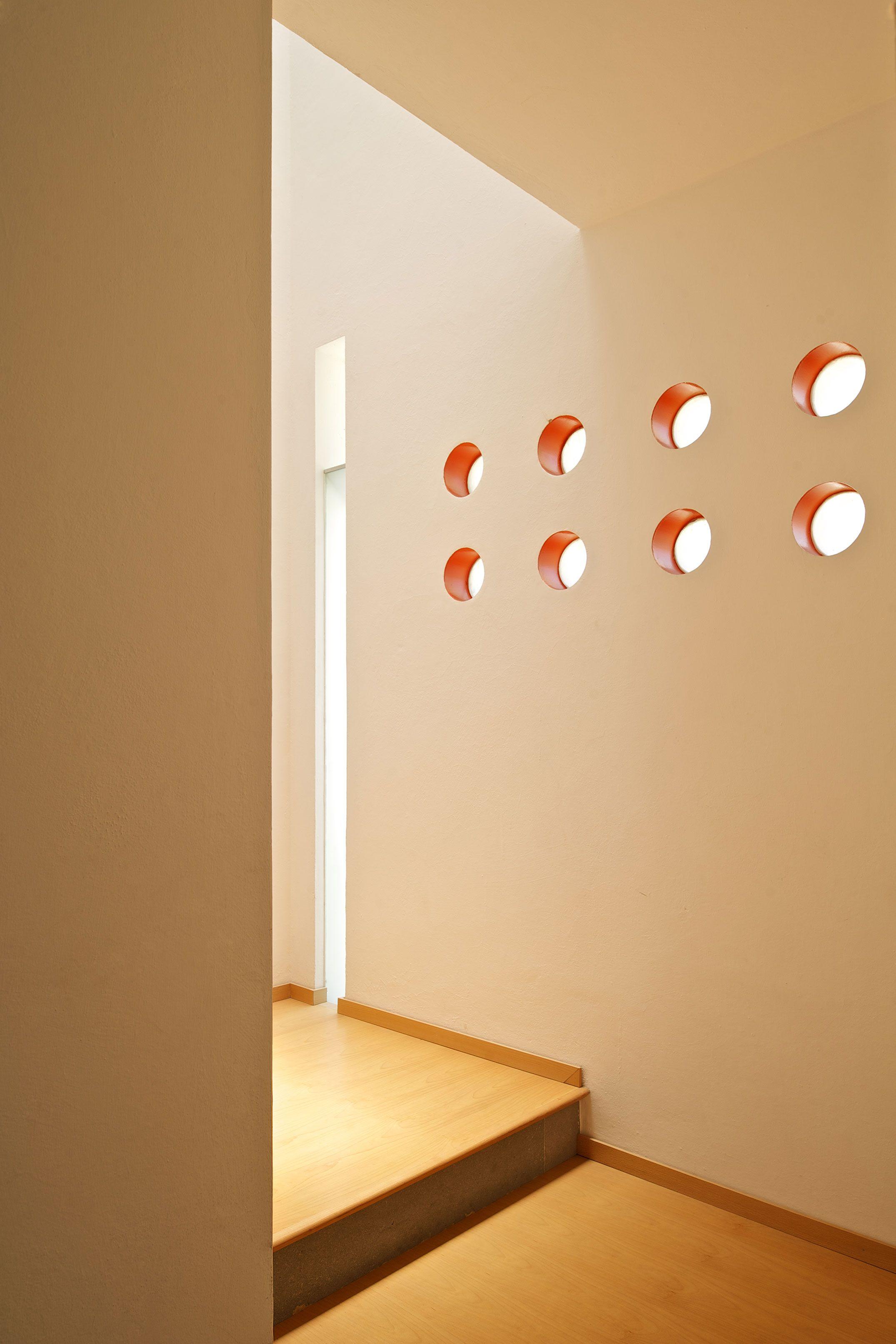 Interior, Contemporary Home Interior Design By Agraz Arquitectos ...