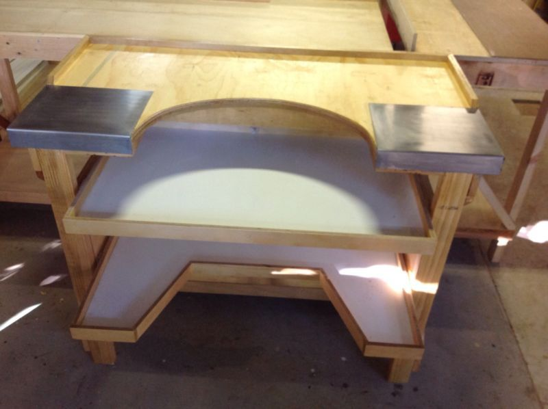Incredible Pin On Jewelers Bench Ibusinesslaw Wood Chair Design Ideas Ibusinesslaworg