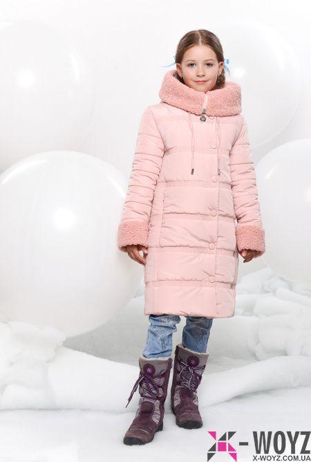 Детская зимняя куртка DT-8255-15 | Зимние куртки, Одежда ...