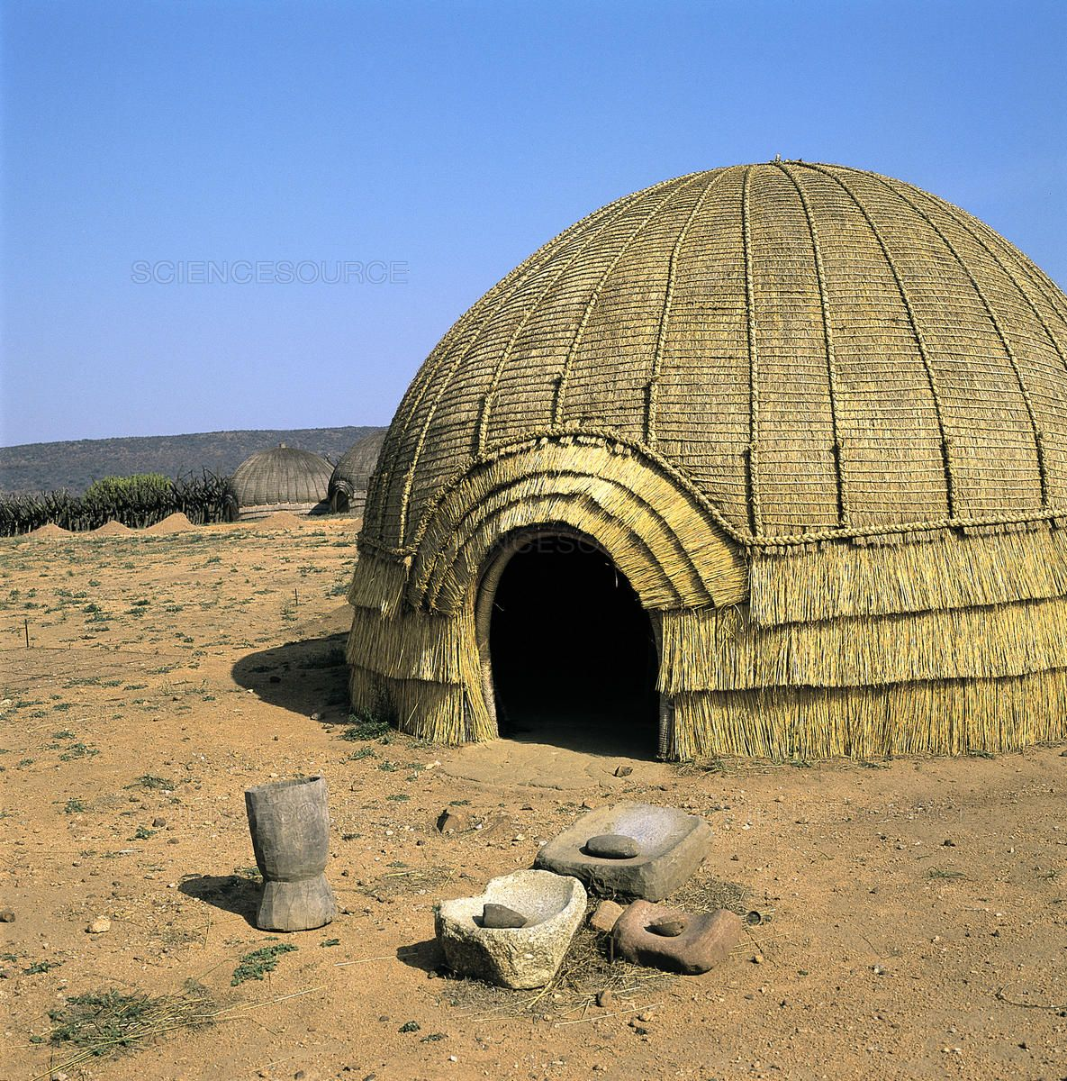 Color Hut Textures: Image Result For Zulu Hut