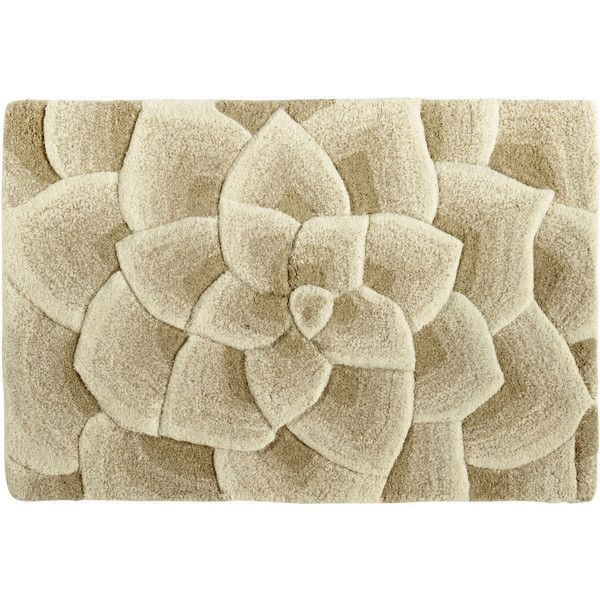 Pier 1 Imports Rose Tufted Rug 70