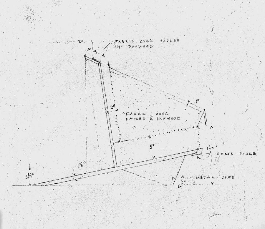 Frank Lloyd Wright Origami Chair   Google Search