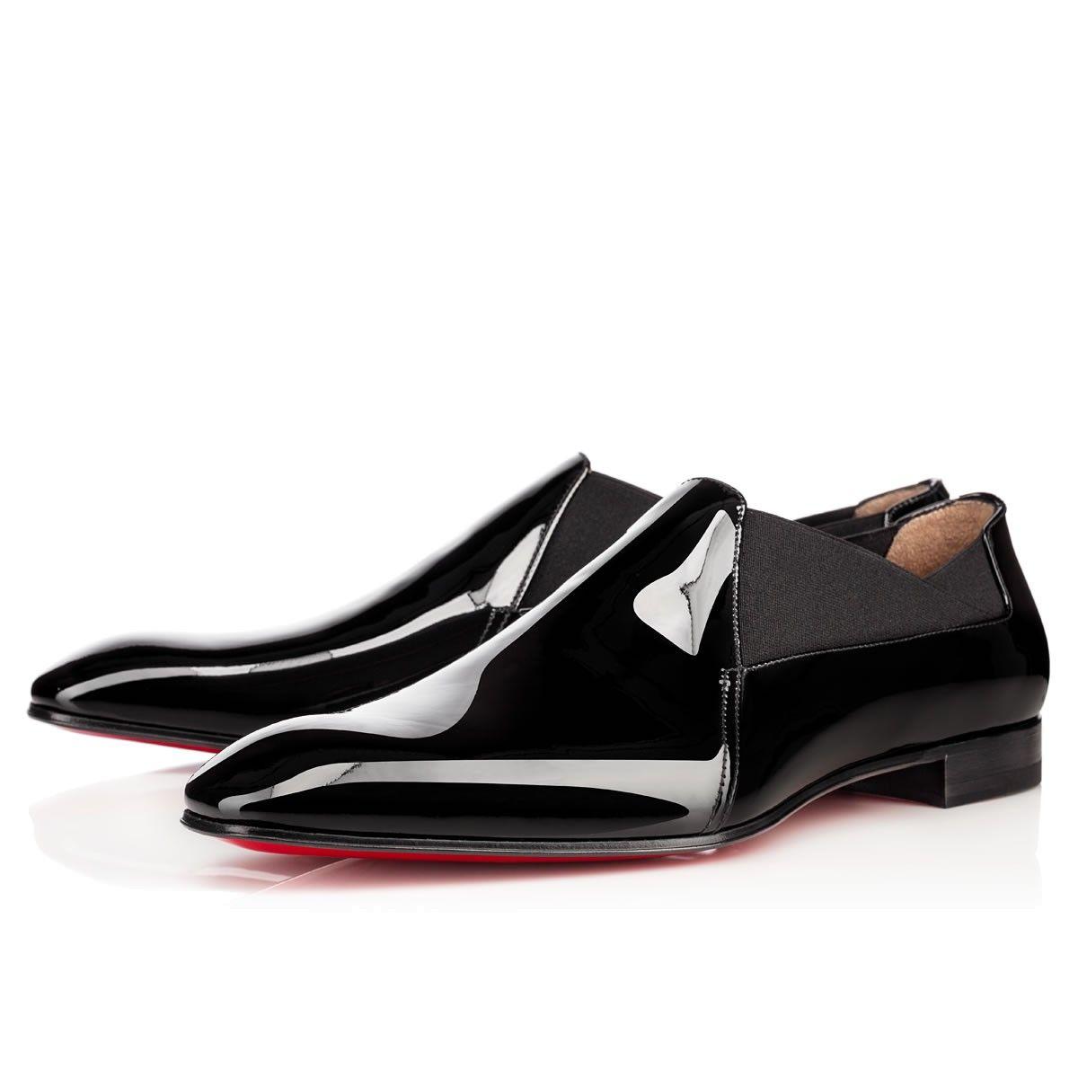 Shoes - Opero Flat - Christian Louboutin