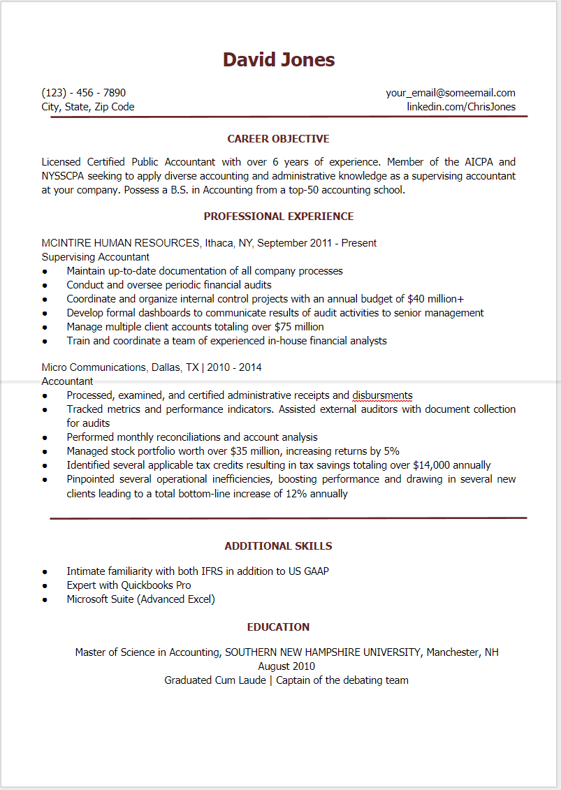 Resume Templates For Google Docs (1) TEMPLATES EXAMPLE