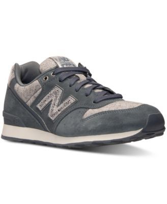 05370774a0874 What I own. New Balance Women's 696 Casual Sneakers from Finish Line ...